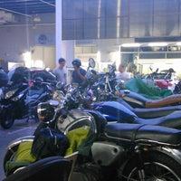Photo taken at A.C. Motors - Ah Choong by Siang on 12/23/2013 ...