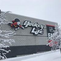 78e259cedb3 ... Photo taken at Pro Hockey Life Kanata by Kevin H. on 12 22  ...