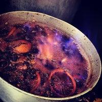 Foto tirada no(a) Harlow's Fine Cuisine and Crafted Cocktails por Anamaria O. em 9/5/2014