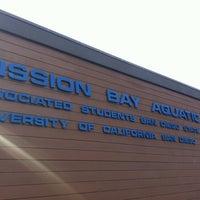 2/11/2014 tarihinde Bread S.ziyaretçi tarafından Mission Bay Aquatic Center'de çekilen fotoğraf