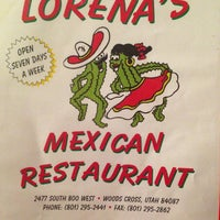 Image added by Chad Adams at Lorena's