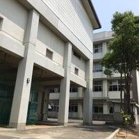 山口県立宇部高等学校