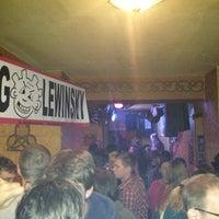 Das Foto wurde bei Shamrock Irish Pub von Markus T. am 11/25/2012 aufgenommen