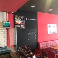 7/3/2018 tarihinde Sinan D.ziyaretçi tarafından Domino's Pizza'de çekilen fotoğraf