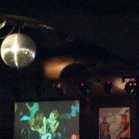 Снимок сделан в Bobino Club пользователем Sig Ciccio 11/7/2012