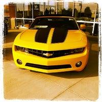 Feldman Chevrolet New Hudson >> Feldman Chevrolet Of New Hudson 1 Tip