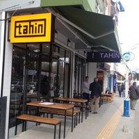 Photo prise au Tahin par Sezgin G. le3/5/2014