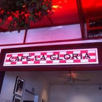 Снимок сделан в Café La Gloria пользователем Carlos C. 5/1/2013