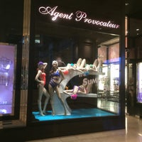 ... Photo taken at Agent Provocateur by Paul A. on 5 20 2014 ... 5d7a95711