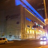 Foto diambil di Boulevard Shopping oleh Joubert J. pada 10/17/2012