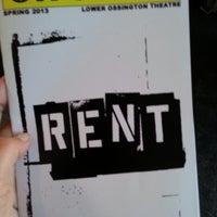5/11/2013에 Lexi P.님이 Lower Ossington Theatre에서 찍은 사진