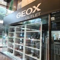 pronunciación cantidad Húmedo  Geox Outlet - 尖沙咀 - Shop 2 & 3 China Hong Kong City Mall, 33 Canton Rd