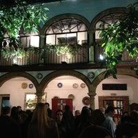1/22/2013にArnau L.がRestaurante Casa Palacio Bandoleroで撮った写真
