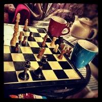Foto scattata a Вільний простір «Циферблат» da Karina M. il 11/25/2012