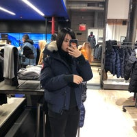 Canada Goose - SoHo - 101 Wooster St
