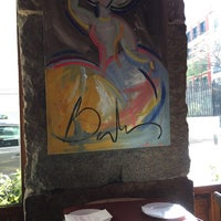 Foto tomada en a.n.E.l. Tapas & Lounge Bar por Bruce D. el 3/29/2017