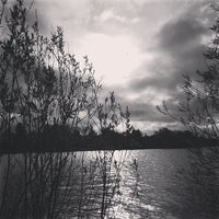 Foto scattata a Green Lake Loop da chris e. il 4/13/2013
