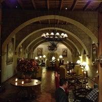 9/18/2012にCynthia D.がBelmond Hotel Monasterioで撮った写真