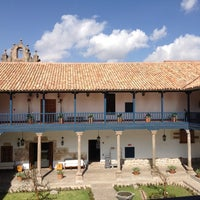Photo prise au Belmond Palacio Nazarenas par Cynthia D. le9/20/2012