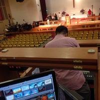 Das Foto wurde bei SJSM - Christ Sanctuary von Stanley W. am 11/30/2013 aufgenommen