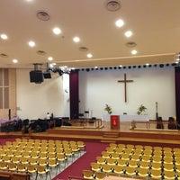Das Foto wurde bei SJSM - Christ Sanctuary von Stanley W. am 9/7/2013 aufgenommen