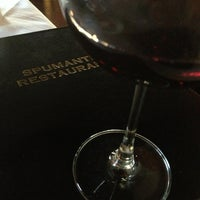 8/24/2013にNadim B.がSpumante Restaurantで撮った写真