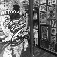 Das Foto wurde bei Bold Will Hold Tattoo - Samuele Briganti von Músina F. am 2/7/2017 aufgenommen