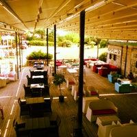6/18/2013 tarihinde Serdar G.ziyaretçi tarafından Cafe de mola'de çekilen fotoğraf