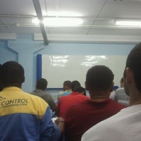 Foto tirada no(a) UNINASSAU - Centro Universitário Maurício de Nassau por Boanerges B. em 10/30/2012