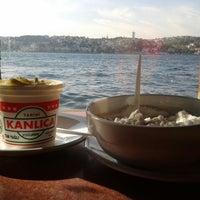 10/27/2012 tarihinde Nil G.ziyaretçi tarafından Kanlıca Sahili'de çekilen fotoğraf