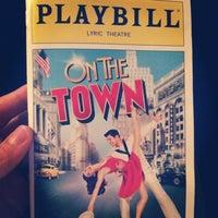 Foto scattata a Lyric Theatre da Robert R. il 10/23/2014