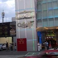Das Foto wurde bei Casino Life von Pabloo P. am 10/29/2012 aufgenommen