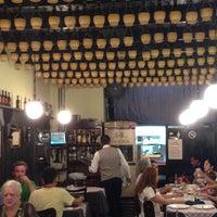 Foto tirada no(a) Cantina do Lucas por AMPLO Gourmet em 2/17/2015