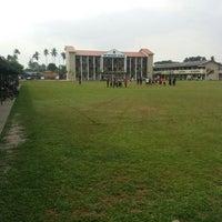 S M K Methodist Tanjung Malim Smu