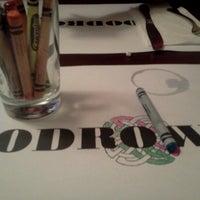 Das Foto wurde bei Woodrow's von Luisina D. am 12/11/2012 aufgenommen