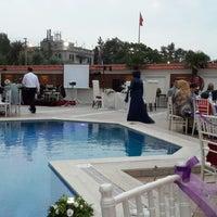 Снимок сделан в Montania Special Class Hotel пользователем Orhan Gazi K. 6/28/2013