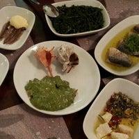 Foto diambil di Orfoz Restaurant oleh Orhan Gazi K. pada 6/14/2013
