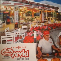 Foto tirada no(a) Kumrucu Şevki por Kübra G. em 6/20/2014