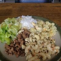 Foto tomada en La Casa Vegetariana por Yossimar R. el 11/1/2012