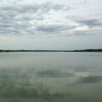 Foto scattata a White Rock Lake Park da Shaun P. il 5/6/2013
