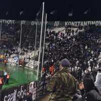 11/24/2013にΒούλα Κ.がToumba Stadiumで撮った写真