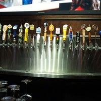 Foto scattata a BJ's Restaurant & Brewhouse da Paolo P. il 12/17/2012