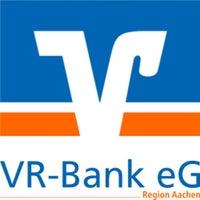 Vr Bank Eg Region Aachen Geschaftsstelle Ubach Palenberg Ubach Palenberg Rhenanie Du Nord Westphalie