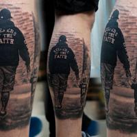 Downtown Tattoo Jena Tattoo Parlor