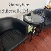 Das Foto wurde bei Sabaydee Traditionelle Thai Massage von Business o. am 5/1/2020 aufgenommen