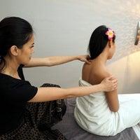 Thai massage mehringdamm