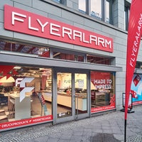 Flyeralarm City Center Berlin Mitte Dorotheenstadt