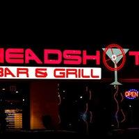 9/28/2018에 Business o.님이 Headshots Bar and Grill에서 찍은 사진