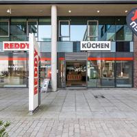 Reddy Kuchen Frankfurt Osthafen Frankfurt Am Main Hessen