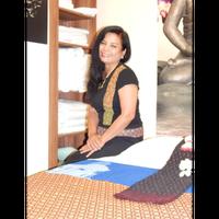 Ludwigshafen thai massage Kaewkarn Thaimassage,
